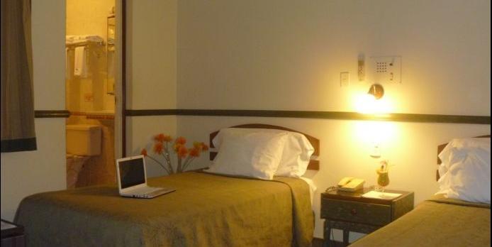 Voyage sur-mesure, Hotel Inti