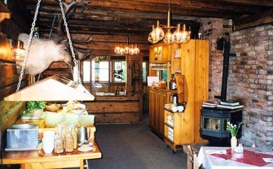 Voyage sur-mesure, Helmcken Falls Lodge