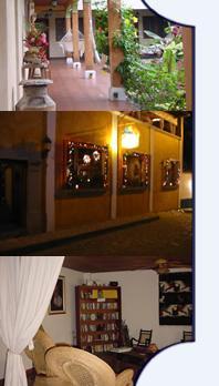Voyage sur-mesure, Hôtel 2* charme situé en centre-ville