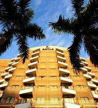 Voyage sur-mesure, Hôtel très agréable à Darwin