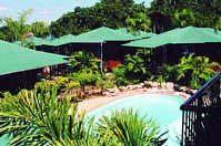 Voyage sur-mesure, Palms City Resort