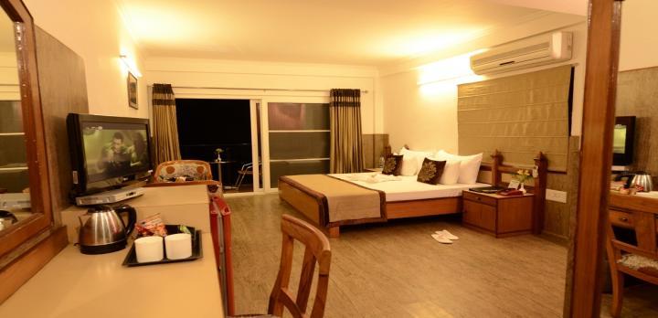 Voyage sur-mesure, Asia Health Resort