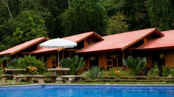 Voyage sur-mesure, Hacienda Baru Lodge