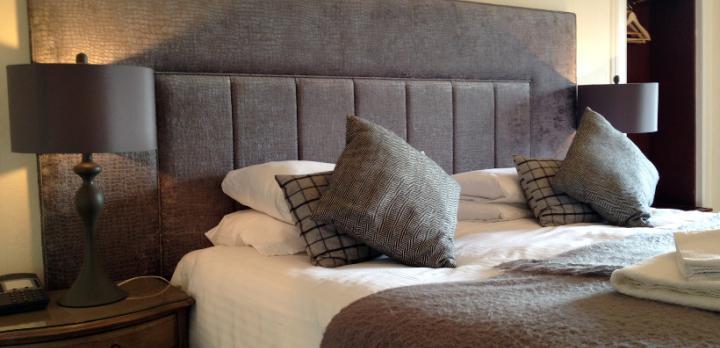 Voyage sur-mesure, Bayswell Park Hotel