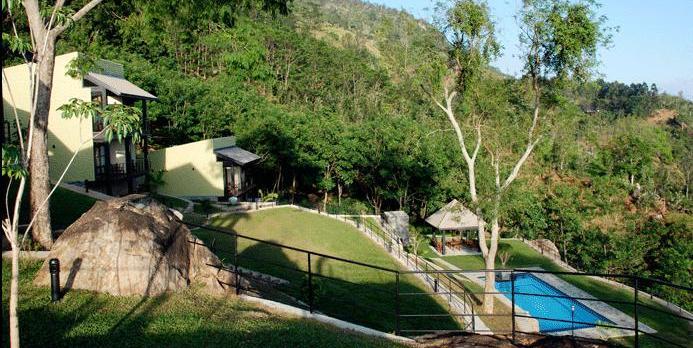 Voyage sur-mesure, Melheim Resort