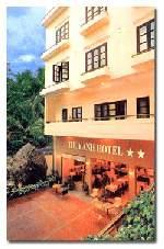 Voyage sur-mesure, Hotel 2*