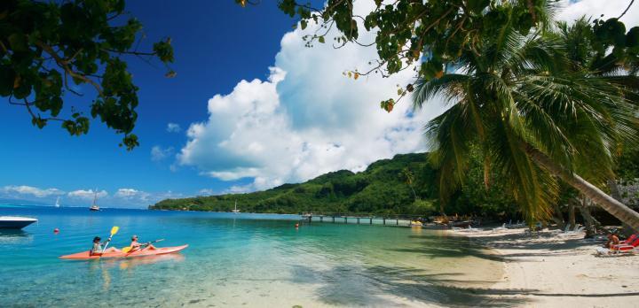 Voyage sur-mesure, Hôtel 3* en bord de plage