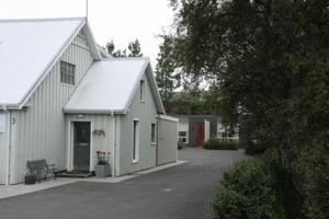 Voyage sur-mesure, Frumskogar Guest House