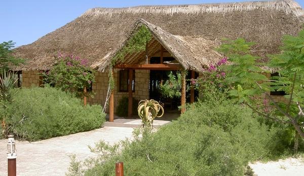 Voyage sur-mesure, Hôtel en bungalows a Ifaty