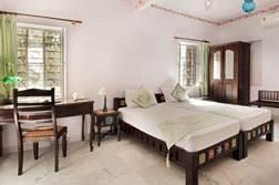 Voyage sur-mesure, Maison d'hôte au coeur de Jaipur