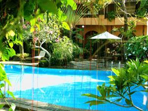 Voyage sur-mesure, Dusun Jogja Village Inn
