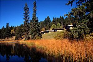 Voyage sur-mesure, Lac le Jeune Resort