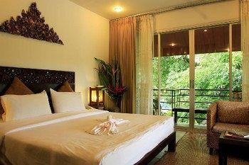 Voyage sur-mesure, Royal Riverkwai Resort & Spa