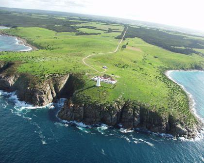 Voyage sur-mesure, Cape Willoughby Heritage Cottages