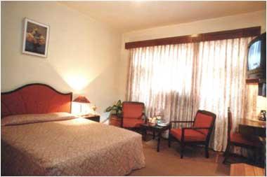 Voyage sur-mesure, Hôtel Marshyangdi***