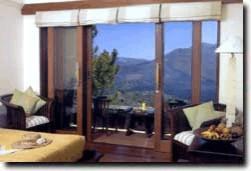 Voyage sur-mesure, Hotel Lake View