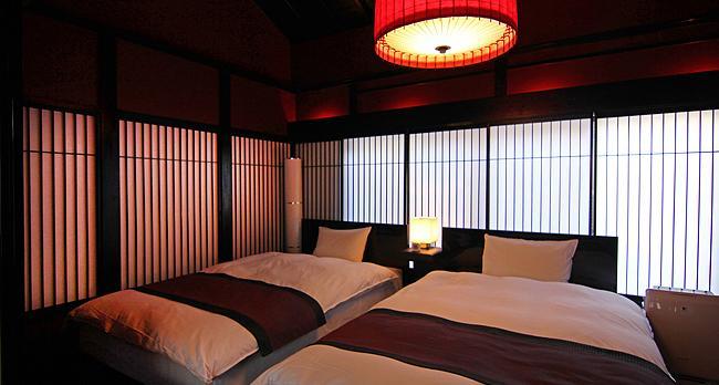 Voyage sur-mesure, Maison tradionnelle à Kyoto