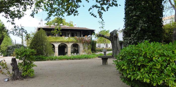 Voyage sur-mesure, Quinta da Pacheca - The Wine House