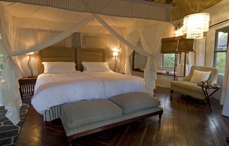 Voyage sur-mesure, Sanctuary Sussi & Chuma Lodge