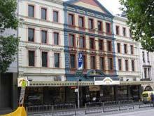 Voyage sur-mesure, Boutique Hôtel dans le centre de Melbourne