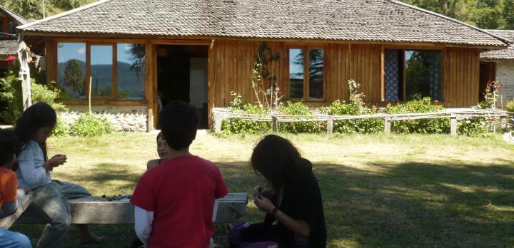 Voyage sur-mesure, Ruka chez Carlos et Marta