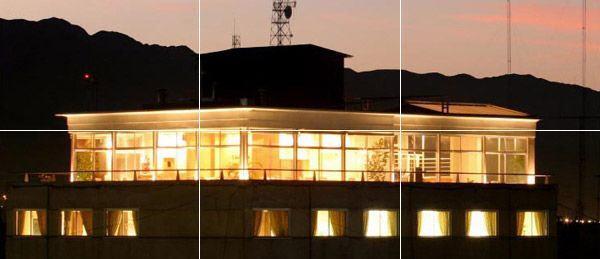 Voyage sur-mesure, Hôtel 3* à Mendoza