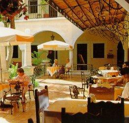 Voyage sur-mesure, Hotel Caribe
