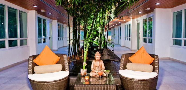 Voyage sur-mesure, Sanctuary Miami South Beach