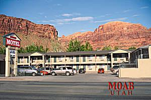 Voyage sur-mesure, Bowen Motel