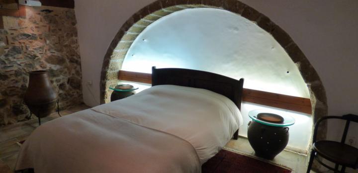 Voyage sur-mesure, Ardamis Traditionnal Guest House
