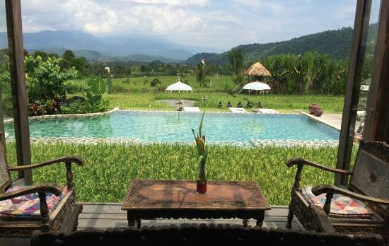 Voyage sur-mesure, Sanak Retreat