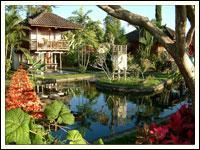 Voyage sur-mesure, Puri Lumbung Cottages