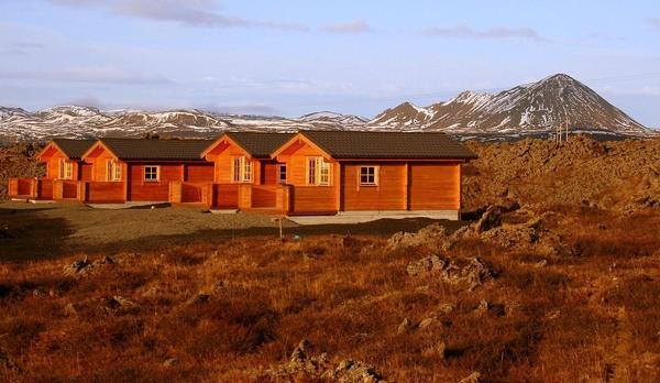 Voyage sur-mesure, Guest House au bord du lac