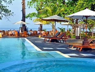 Voyage sur-mesure, Thande beach Hoterl Resort