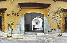 Voyage sur-mesure, Hôtel de charme à Oaxaca