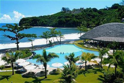 Voyage sur-mesure, Tahiti Pearl Beach Resort  (ex Radisson Tahiti)