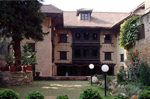 Voyage sur-mesure, Newa Chen Shrestha Guesthouse