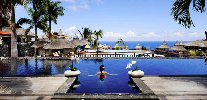 Voyage sur-mesure, Le Palm hotel & SPA