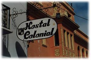 Voyage sur-mesure, Colonial