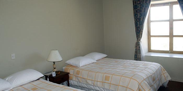 Voyage sur-mesure, Hotel Qantati