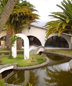 Voyage sur-mesure, Hotel à Riobamba