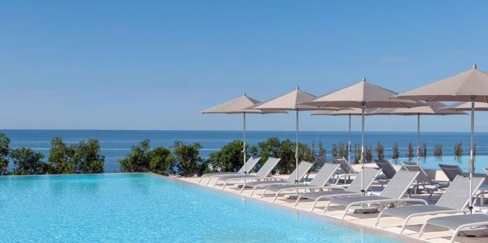 Voyage sur-mesure, Hôtel Resort Amarin A NE PAS PROPOSER