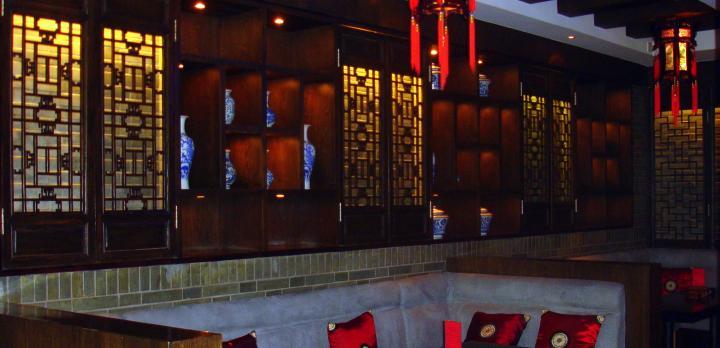 Voyage sur-mesure, Treasure Hotel (Baolong Homelike Jingan Branch Shanghai)