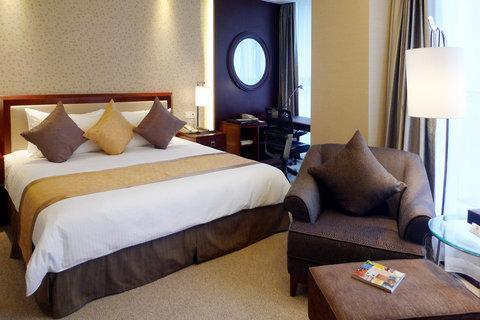 Voyage sur-mesure, Central Hotel