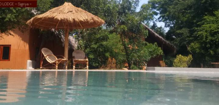 Voyage sur-mesure, Kuwera Eco Lodge