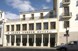 Voyage sur-mesure, Hotel Angra Garden