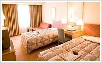Voyage sur-mesure, Hôtel 3* dans le quartier de Minato