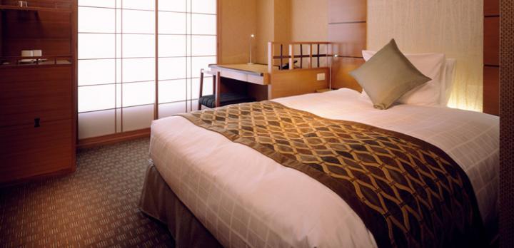 Voyage sur-mesure, Hôtel 3*supérieur bien situé à Tokyo