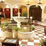 Voyage sur-mesure, Gran Hotel Iberostar 5*
