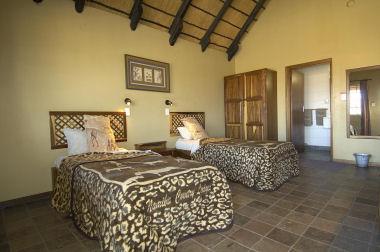 Voyage sur-mesure, Twyfelfontein Country Lodge